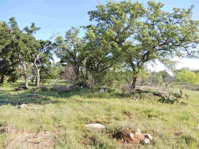 TBD Rocky Road, Marble Falls, TX 78654 (#148442) :: Realty Executives - Town & Country