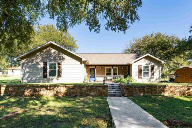 1114 Willow Drive, Kingsland, TX 78639 (#148449) :: Realty Executives - Town & Country