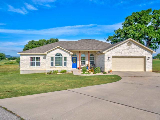 103 Rucker Ridge Cove, Kingsland, TX 78639 (#148454) :: Realty Executives - Town & Country