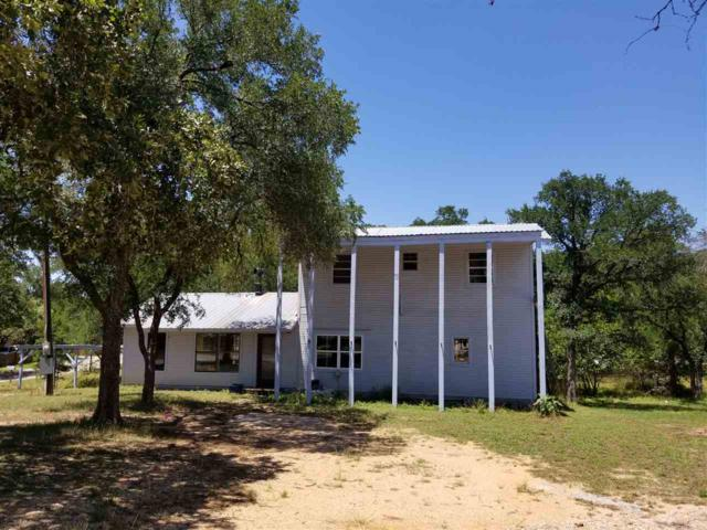 1401 Kingshill, Marble Falls, TX 78654 (#148470) :: Realty Executives - Town & Country