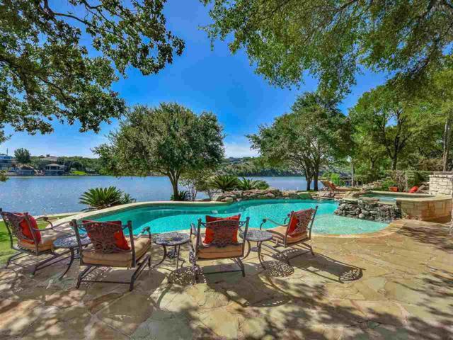 814 Sunrise Lane, Sunrise Beach, TX 78643 (#148474) :: Realty Executives - Town & Country