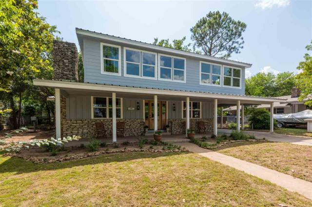 305 Riverside Drive, Kingsland, TX 78639 (#148476) :: Realty Executives - Town & Country