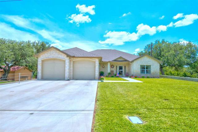 336 Yucca Dr, Kingsland, TX 78639 (#148478) :: Realty Executives - Town & Country