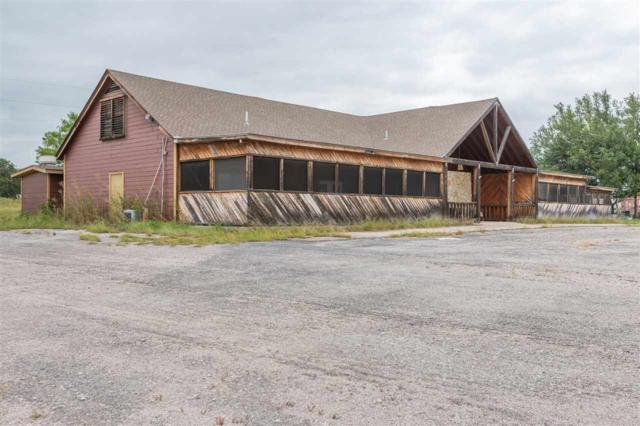 15603 Highway 29 E, Buchanan Dam, TX 78609 (#148493) :: Zina & Co. Real Estate
