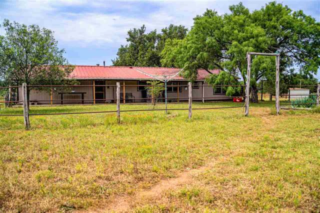 284 Cr 116, Llano, TX 78643 (#148499) :: Zina & Co. Real Estate