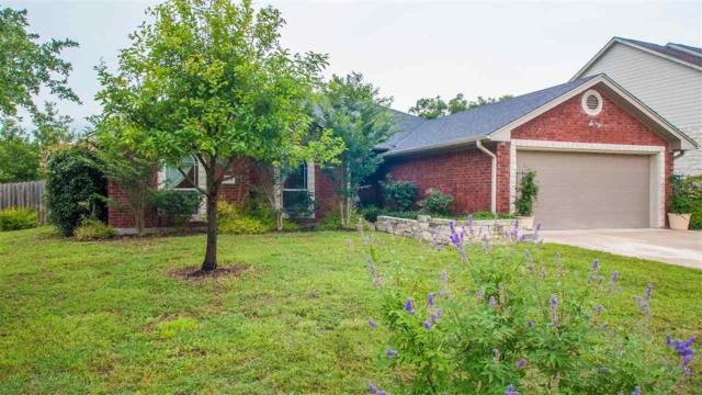 1204 Adam Avenue, Burnet, TX 78611 (#148503) :: Realty Executives - Town & Country