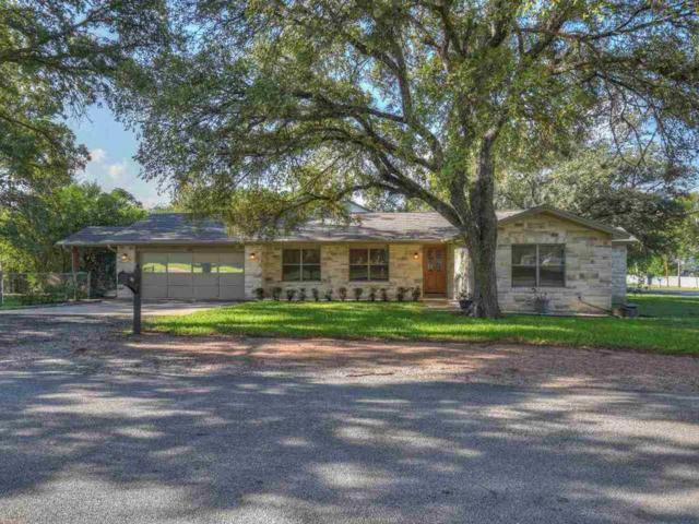 420 7th Street E, Marble Falls, TX 78654 (#148508) :: Realty Executives - Town & Country