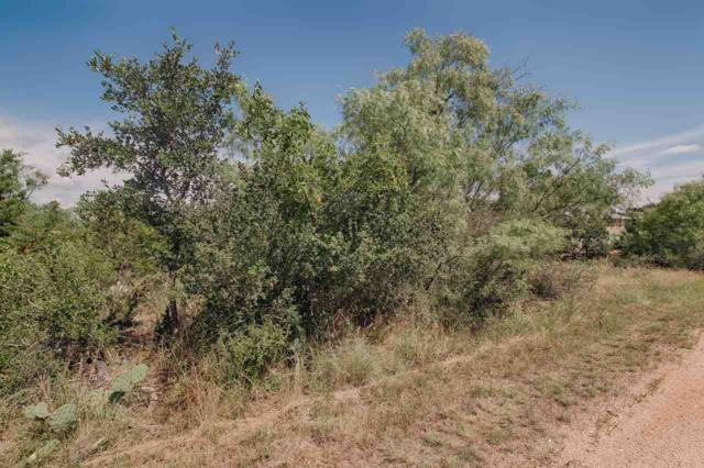 Lots 178 & 179 Rock Downs, Granite Shoals, TX 78654 (#148520) :: Realty Executives - Town & Country