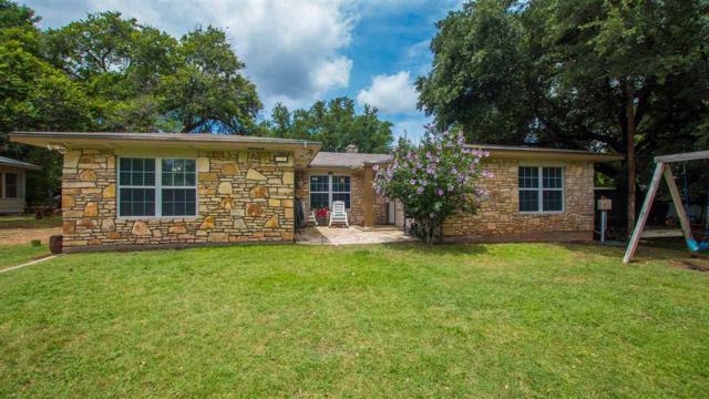 1147 Euel Moore Drive, Kingsland, TX 78639 (#148532) :: Zina & Co. Real Estate