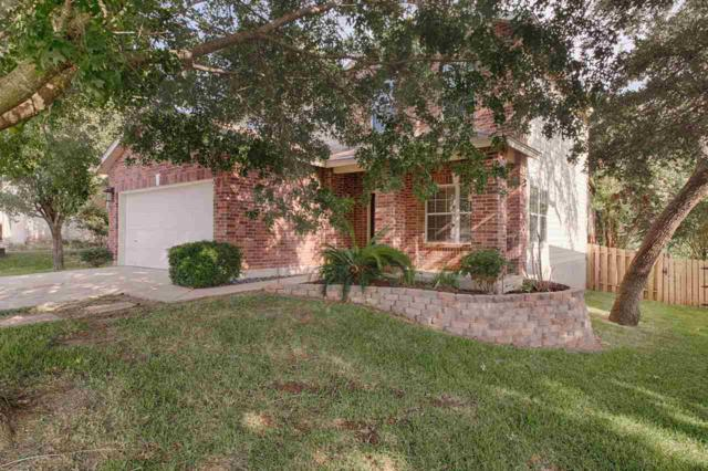 98 Wildflower Boulevard E, Marble Falls, TX 78654 (#148533) :: Zina & Co. Real Estate
