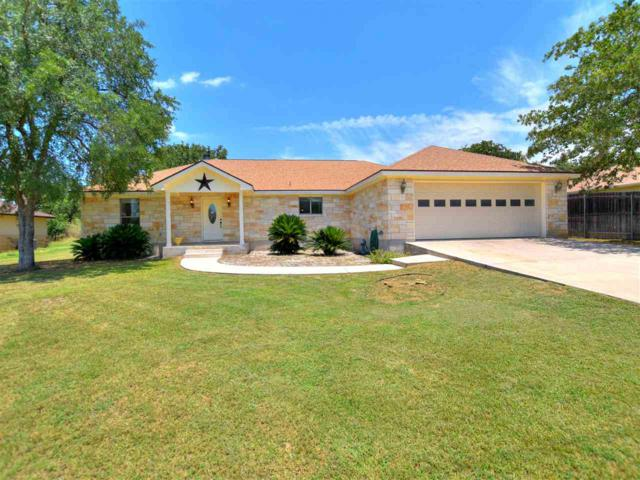 125 Chaumont, Kingsland, TX 78639 (#148537) :: Zina & Co. Real Estate