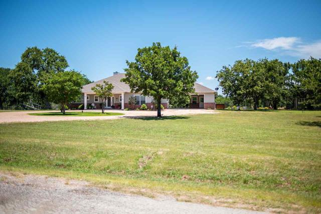 400 Granite Blvd, Marble Falls, TX 78654 (#148540) :: Zina & Co. Real Estate