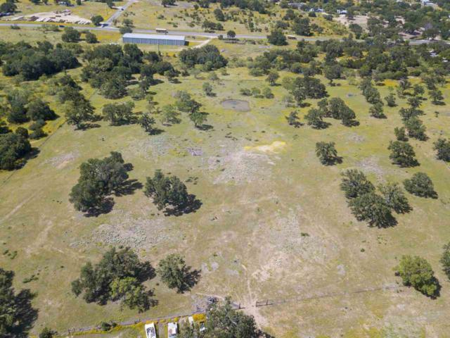 116 Craig Road, Buchanan Dam, TX 78609 (#148542) :: Zina & Co. Real Estate