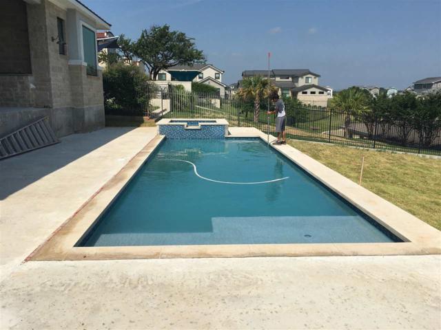 106 Blue Heron, Kingsland, TX 78639 (#148546) :: Zina & Co. Real Estate