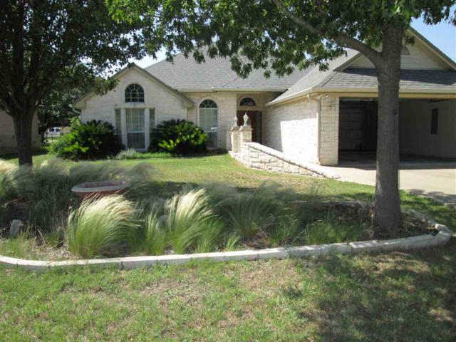 222 Fox Crossing, Burnet, TX 78611 (#148549) :: Zina & Co. Real Estate
