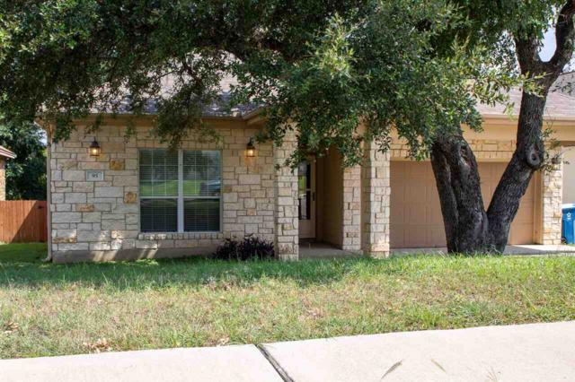 95 Primrose Ln, Marble Falls, TX 78654 (#148550) :: Zina & Co. Real Estate