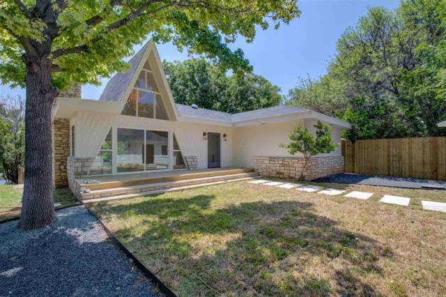 2638 Williams Lakeshore, Kingsland, TX 78639 (#148561) :: Zina & Co. Real Estate