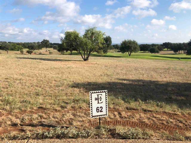 62-A Encantada, Horseshoe Bay, TX 78657 (#148566) :: Zina & Co. Real Estate