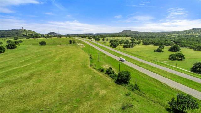 00 Us Hwy 281 S, Johnson City, TX 78636 (#148568) :: Realty Executives - Town & Country