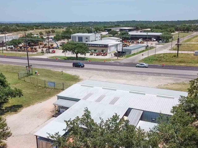 3102 Hwy 281 Highway S, Marble Falls, TX 78654 (#148570) :: Zina & Co. Real Estate