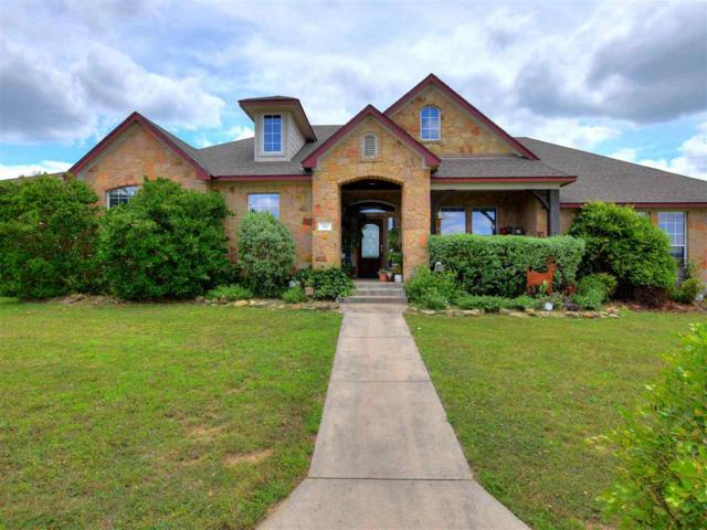 111 Natalie's Point, Burnet, TX 78611 (#148571) :: Zina & Co. Real Estate