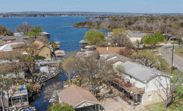 214 Pecan Creek Drive, Horseshoe Bay, TX 78657 (#148580) :: Zina & Co. Real Estate