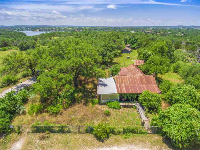4300 Singleton Road, Marble Falls, TX 78654 (#148589) :: Zina & Co. Real Estate
