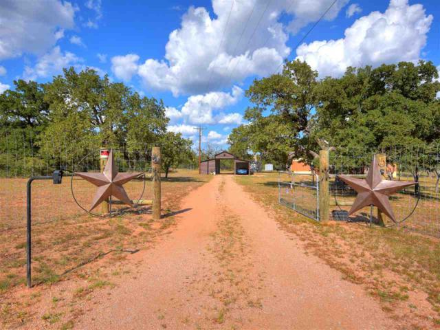 1329 Steen, Kingsland, TX 78639 (#148694) :: Zina & Co. Real Estate