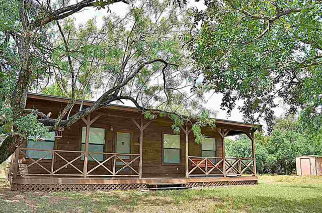130 Oakwood, Granite Shoals, TX 78654 (#148695) :: Zina & Co. Real Estate