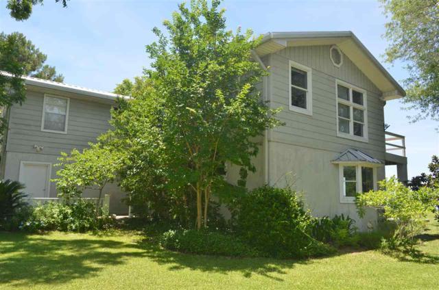 409 Island Lodges Drive, Buchanan Dam, TX 78609 (#148779) :: Zina & Co. Real Estate