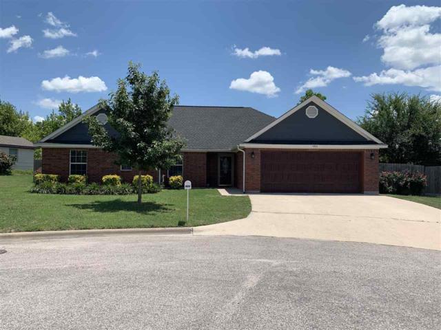 1303 Johnson E, Burnet, TX 78611 (#148879) :: Zina & Co. Real Estate
