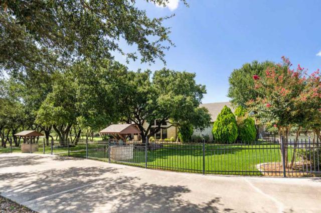 400 Cr 100, Burnet, TX 78611 (#148899) :: Zina & Co. Real Estate