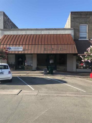113 Jackson Street E, Burnet, TX 78611 (#148909) :: Zina & Co. Real Estate