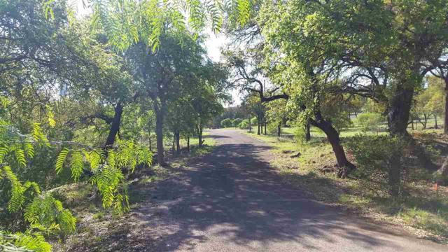 0000 Duchess Dell Lot #3, Cottonwood Shores, TX 78657 (#148925) :: Realty Executives - Town & Country