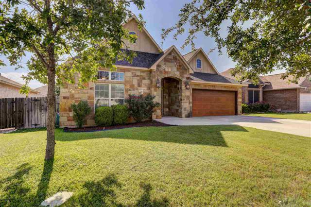 127 Marion Street, Meadowlakes, TX 78654 (#148937) :: Zina & Co. Real Estate