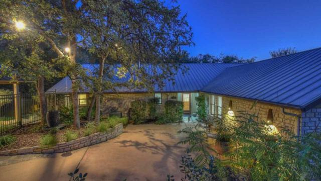 203 Beaver Circle Circle, Horseshoe Bay, TX 78657 (#148938) :: Zina & Co. Real Estate