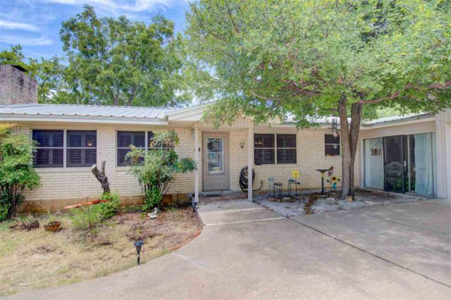 211 Sagehill Drive, Granite Shoals, TX 78654 (#148942) :: Zina & Co. Real Estate