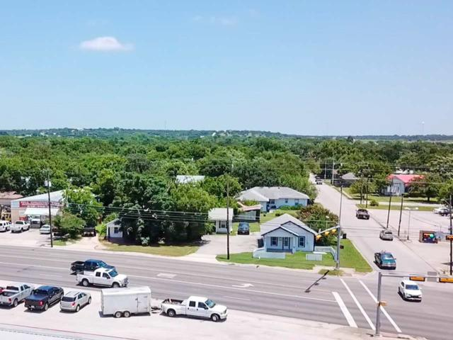 611 & 607 Hwy 281 S, Burnet, TX 78611 (#148989) :: Zina & Co. Real Estate