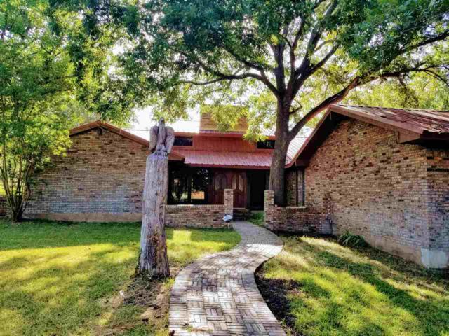3119 Hwy 281 N, Burnet, TX 78611 (#149018) :: Zina & Co. Real Estate