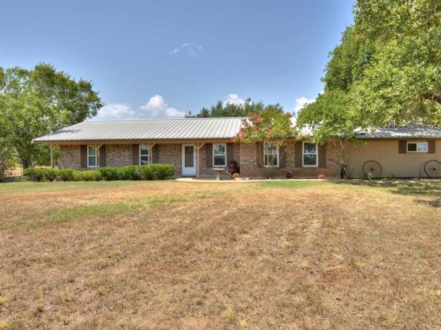 701 Roselea Drive, Buchanan Dam, TX 78609 (#149060) :: Zina & Co. Real Estate