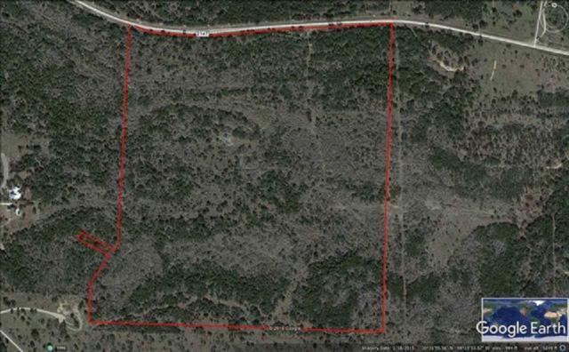 0000 Fm 2147 Highway E, Marble Falls, TX 78654 (#149070) :: Zina & Co. Real Estate