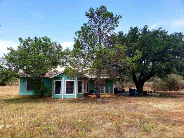391 Cr 117, Llano, TX 78643 (#149103) :: Zina & Co. Real Estate