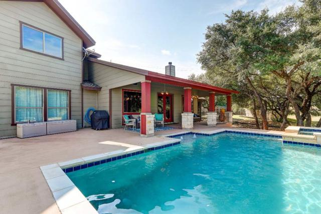 810 Paisley Drive, Spicewood, TX 78669 (#149135) :: Zina & Co. Real Estate
