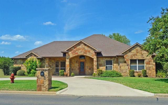 318 Firestone Drive, Meadowlakes, TX 78654 (#149159) :: Realty Executives - Town & Country