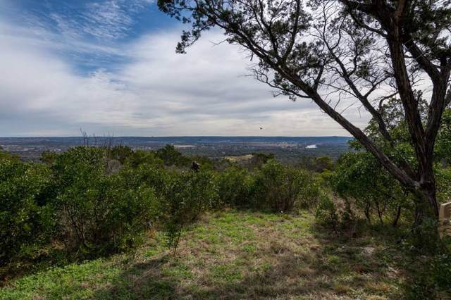 Lot 16 Escalar Drive, Buchanan Dam, TX 78609 (#149536) :: Zina & Co. Real Estate