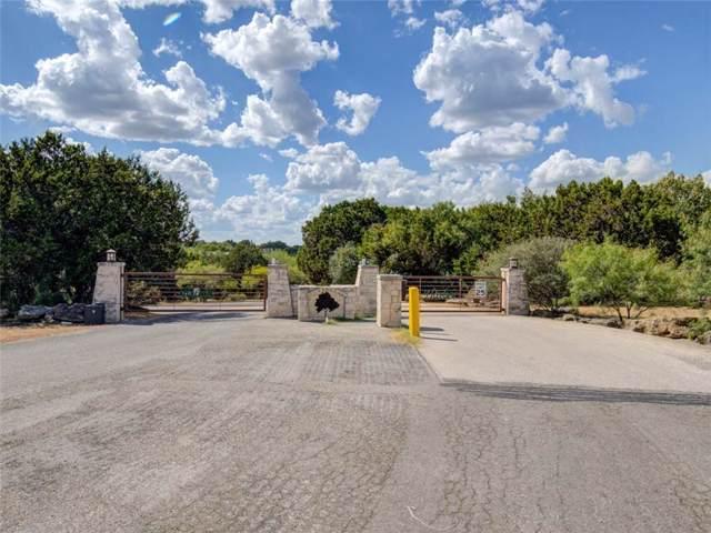 401 Wesley Ridge Dr, Spicewood, TX 78669 (#149560) :: Zina & Co. Real Estate