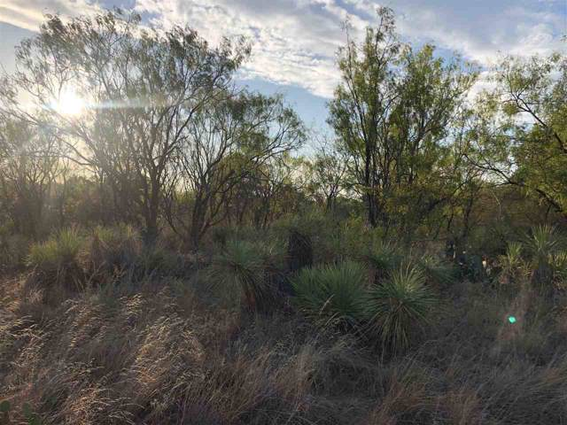 TBD Lot 420-421 Rockcrest Drive, Granite Shoals, TX 78654 (#149585) :: Zina & Co. Real Estate