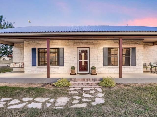 331 Cr 144B, Marble Falls, TX 78654 (#149609) :: Zina & Co. Real Estate