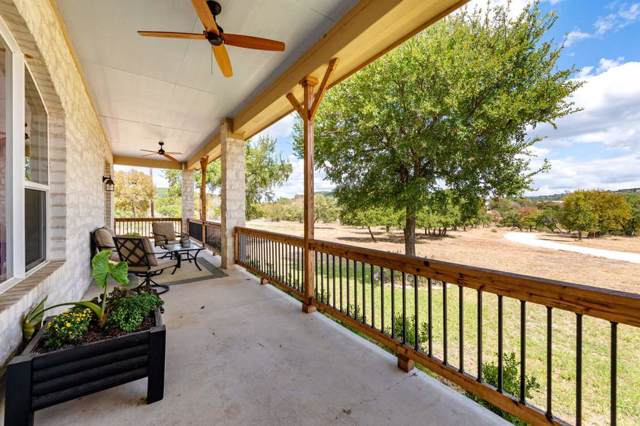 1405 County Road 140, Burnet, TX 78611 (#149622) :: Zina & Co. Real Estate