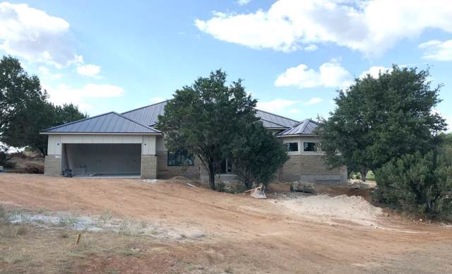 304 Eocene, Horseshoe Bay, TX 78657 (#149630) :: Zina & Co. Real Estate